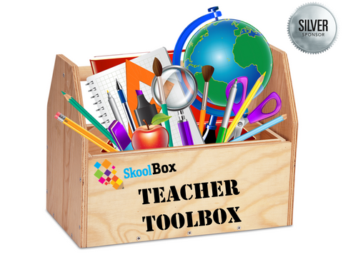 SkoolBox Teacher ToolBox Organization Silver