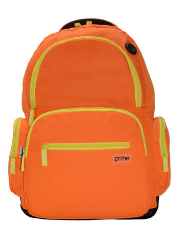 Norma Large Backpack Prime Orange