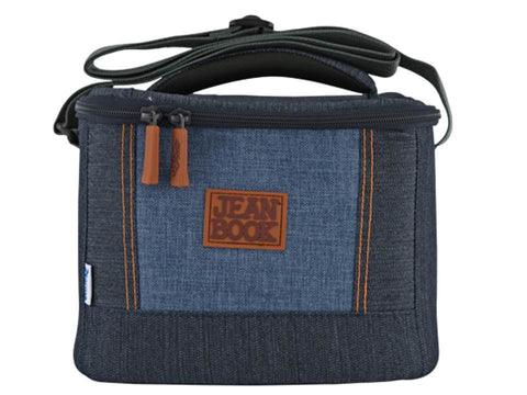 Norma Lunch Bag Jean Book 2016