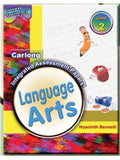 CARLONG INTEGRATED ASSESSMENT PAPERS LANGUAGE ARTS YEAR 2 Hyacinth Bennett