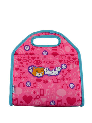 Norma Lunch Bag Peluches 2016