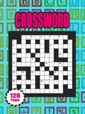 CROSSWORD PUZZLE  BOOKS 128  PAGE POCKET SIZE