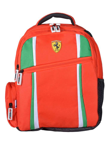 Norma Medium Backpack Ferrari Kids