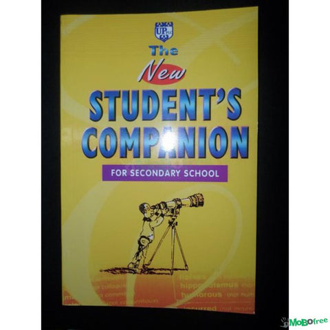 The New Student's Companion for Secondary Schools