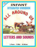 All Around Us – Letters And Sounds