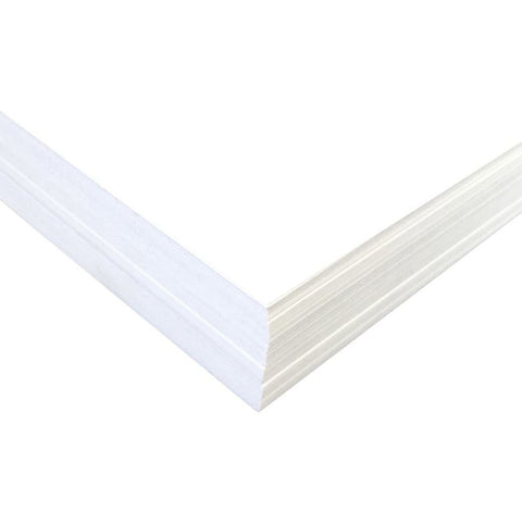 Cartridge Paper White