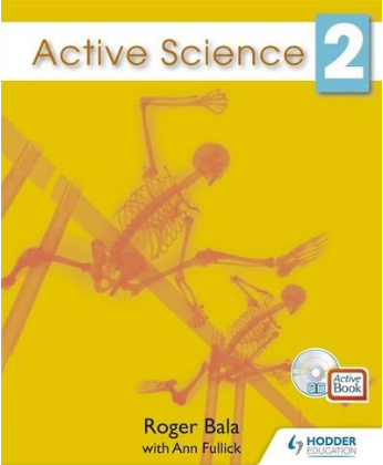Active Science 2