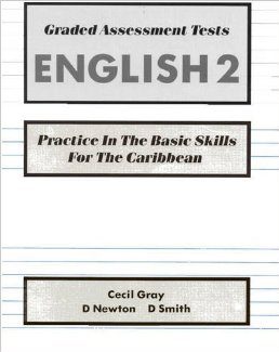 Graded Assessment Tests: English 2