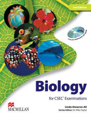 Biology for CSEC Examinations