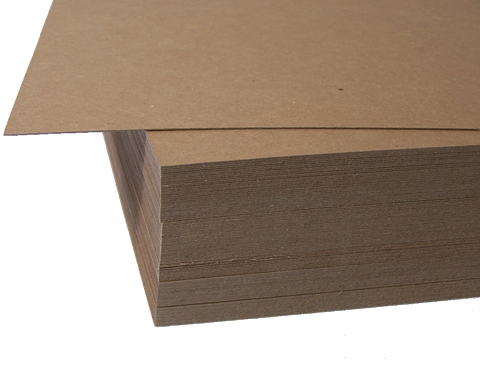 Chipboard /Carboard Sheets