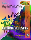 CIPT Carlong Integrated Practice Tests: Language Arts