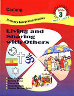 Carlong Primary Integrated Studies (Cpis): Living And Sharing With Others Y3/T2