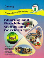 Carlong Primary Integrated Studies (Cpis): Sharing And Providing Goods And Services Y3/T