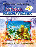 Carlong Primary Social Studies (Cpss) Jamaica Island Nation Year 4