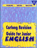 CARLONG REVISION GUIDE  ENGLISH 2ND EDITION K. Noel