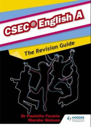 English A Csec Revision Guide