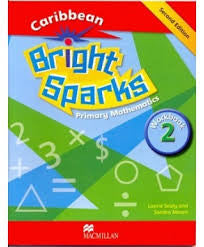 Bright Sparks Grade 2 Workbook 2nd Edition