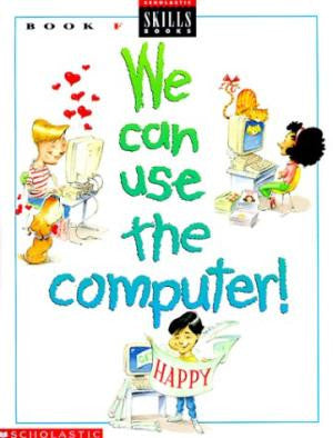 We Can Use The Computer Book F