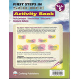 First Steps In Science (Fsis) Activity Book YEAR 5