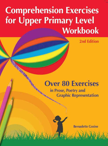 Comprehension Exercises for Upper Primary Level