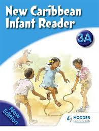 New Caribbean Infant Readers: Book 3a (2008)