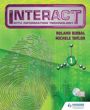 Interact With Information Technology Active Book 1