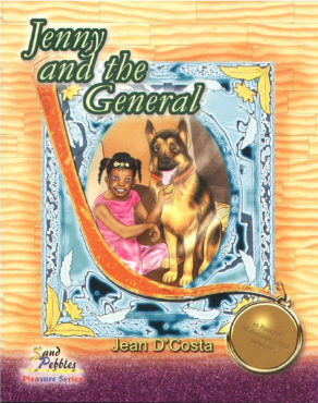 Sand Pebbles Pleasure Series (Spps) Jenny And The General