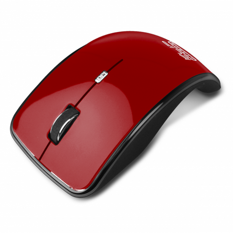 Kurve Wireless stylish optical mouse | nano USB
