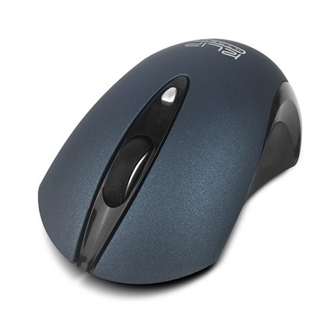 GhosTouch | Silent wireless optical mouse