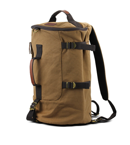 Karavan | Duffle backpack