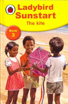 Ladybird Sunstart Book 3 The Kite
