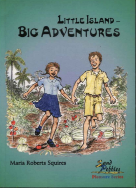 Sand Pebbles Pleasure Series (Spps) Little Island, Big Adventure