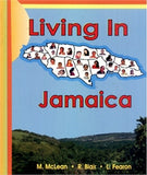 Infant Integrated Studies Work Book 3- M. McLean, L. Fearon (Previously -Living In Jamaica)