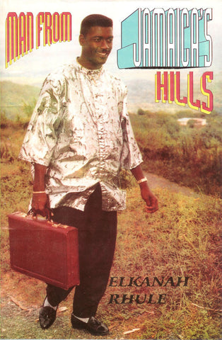 Man From Jamaica's Hills
