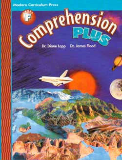 MCP Comprehension Plus  F