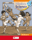 Mission Science Primary Science for the Caribbean Workbook