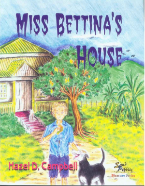 Sand Pebbles Pleasure Series (Spps) Miss Bettina's House