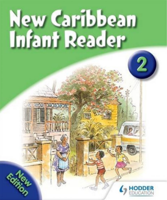 New Caribbean Infant Readers: Book 2 (2008)