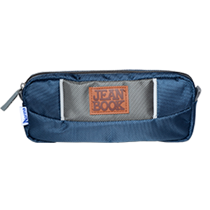 Norma Pencil Case Jean Book 2015