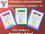 Life Lessons: A Personal Development Workbook Grade 7