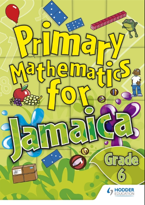 Primary Mathematics For Jamaica Pupil Book 6