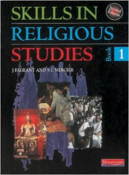 Skills In Religious Studies Book 1