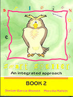 Smart Speller: An Integrated Approach Book 2