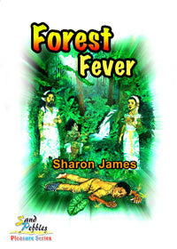 Sand Pebbles Pleasure Series (Spps) Forest Fever