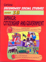 Citizenship And Government Book 3B