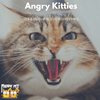 Angry Kitties: Growling and Hissing