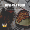 The Best Cat Food? Here's a Top 5 Countdown