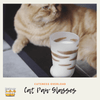 The Cutest Cat Paw Cups!
