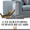 A Quick Look: Cat Scratching Furniture Guard