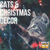 Holidays and Cats: Are They Safe?